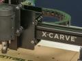 X Carve CNC by Inventables