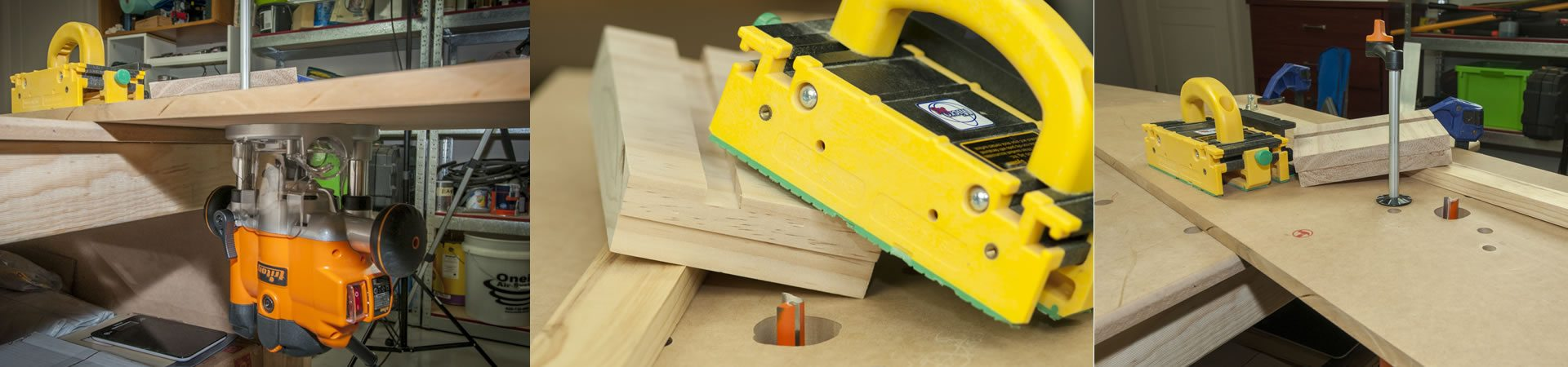 Build this Router Table for $10