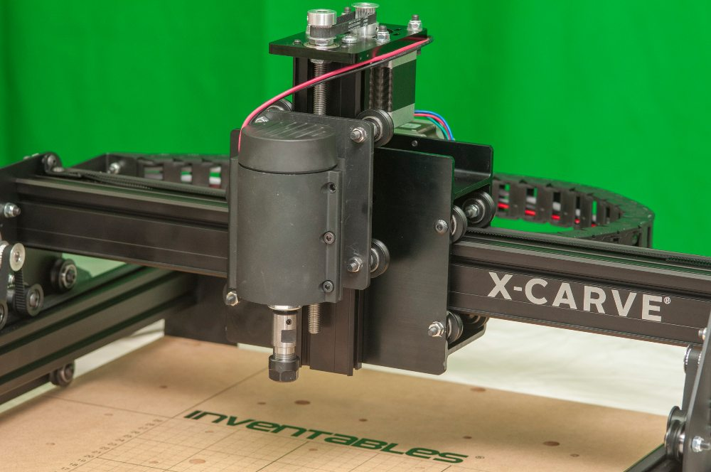 Inventables x carve review
