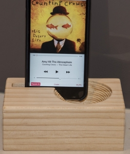 passive phone amplifier