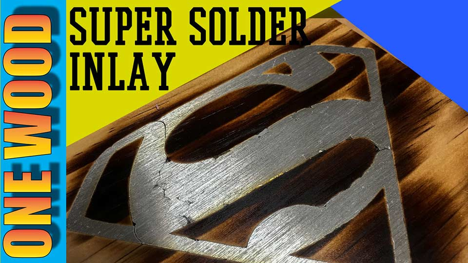 Super Solder Inlay
